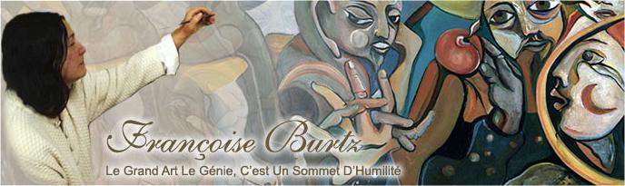 Amis de Françoise Burtz